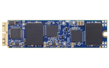 OWC Aura SSD - Upgrade Your Non-Upgradeable Macbook Pro