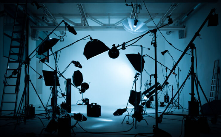 What You Need to Know About the History and Physics of Film Lighting