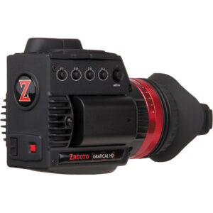 Zacuto Gratical HD