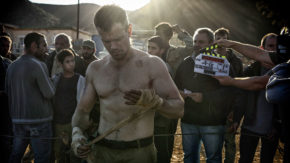 DaVinci Resolve Delivers for Jason Bourne