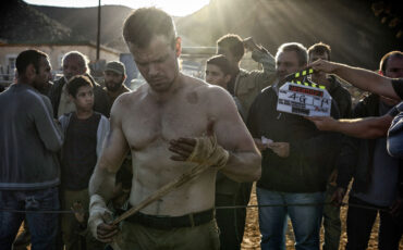 "DaVinci Resolve Studio Delivers for ""Jason Bourne"""