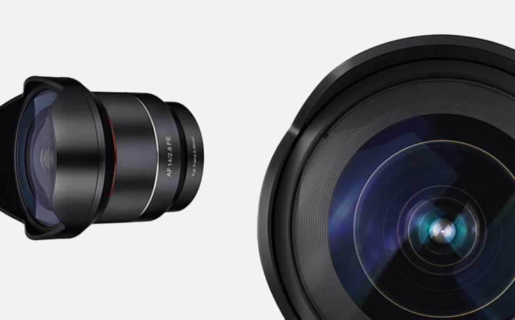 Samyang 14mm FE Pricing Announced - A Budget E Mount Full Frame Prime