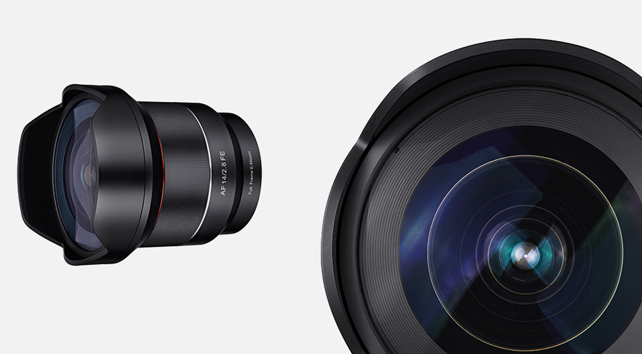 Samyang 14mm FE Pricing Announced - A Budget E Mount Full Frame Prime
