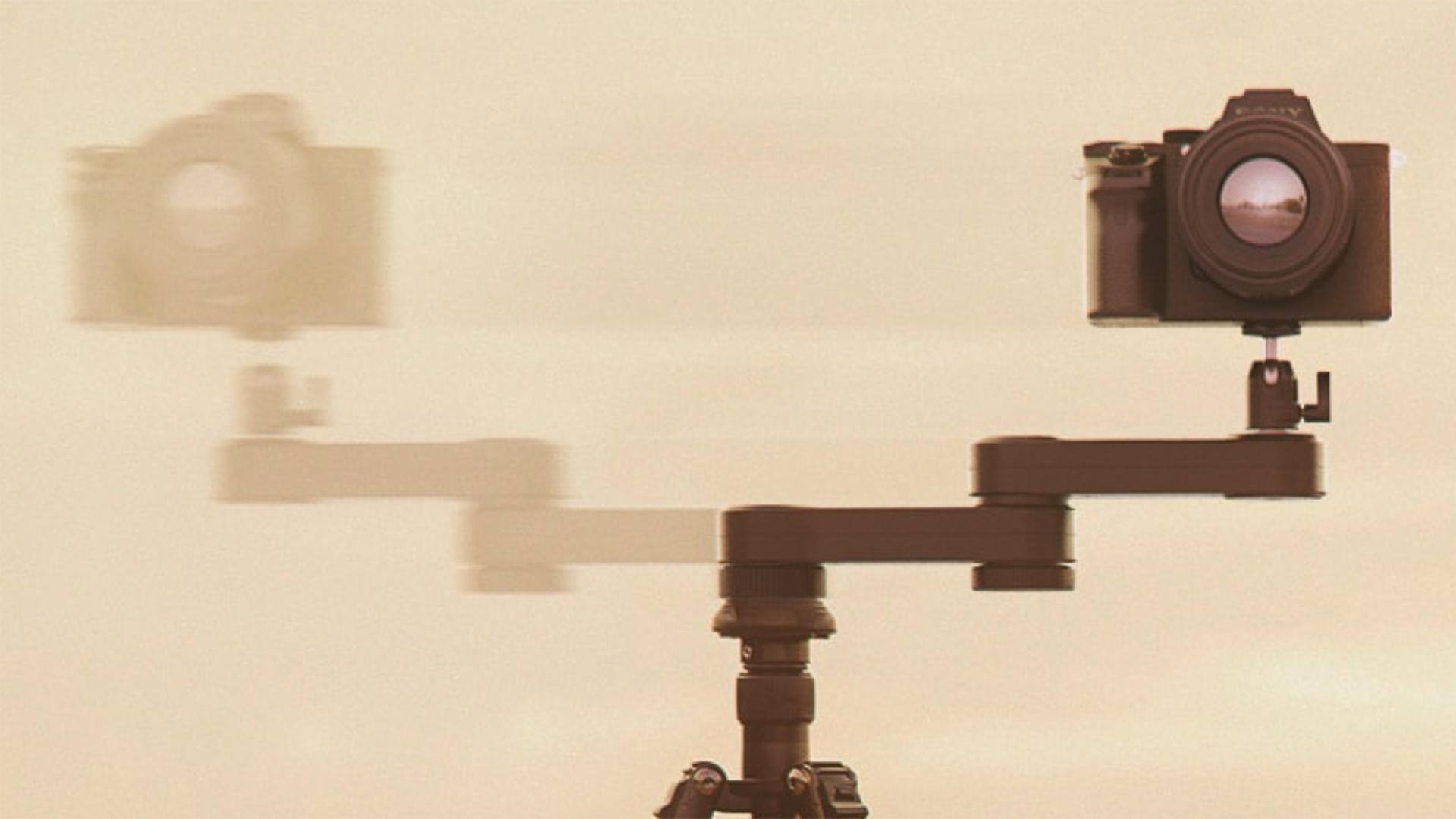 Edelkrone Wing(エーデルクローン ウイング) – レールが無いスライダー