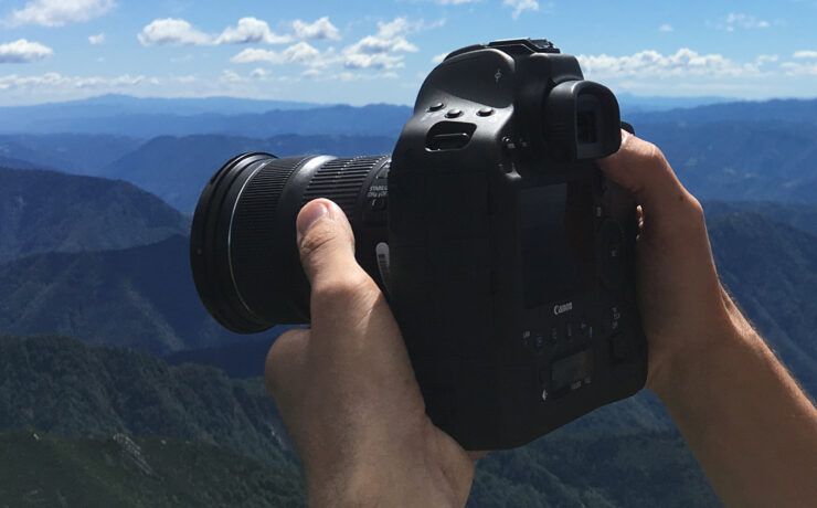 Canon EOS-1D X Mark II - Challenge Accepted. In Camera Auto Mode, How Good Is It Really?