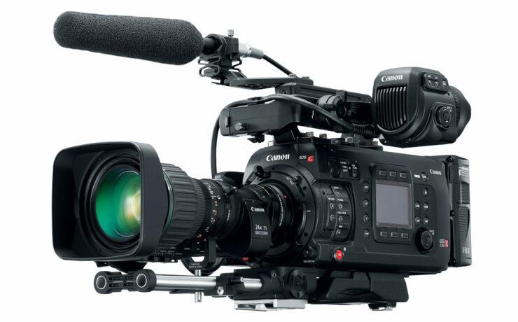 The Canon C700: What Else Ya Got?