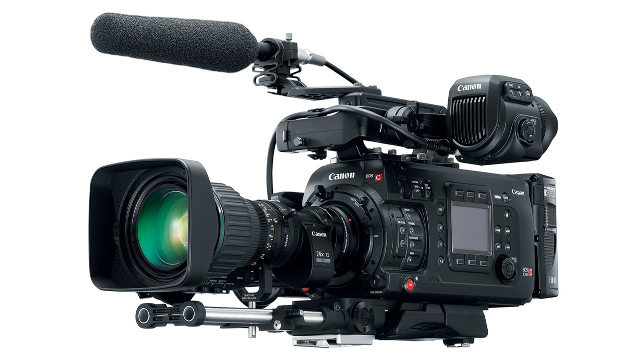 The Canon C700: What Else Ya Got?