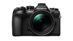 Olympus OM-D E-M1 MK II