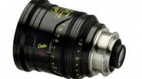 Cooke 18mm Pic