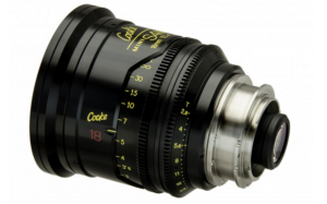 Cooke MiniS4i 18mm