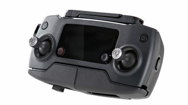 DJI Mavic Controller Remote Folded
