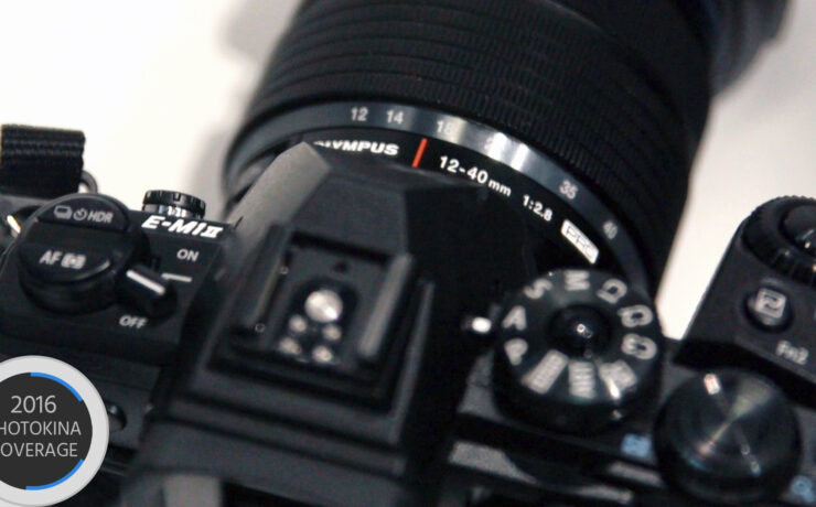 Why the Olympus E-M1 MK II Might Just Be Your Next 4K Video Camera