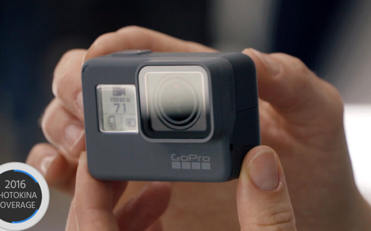 In-Depth Look at the GoPro HERO5 Black: Stabilized, Voice Control & More
