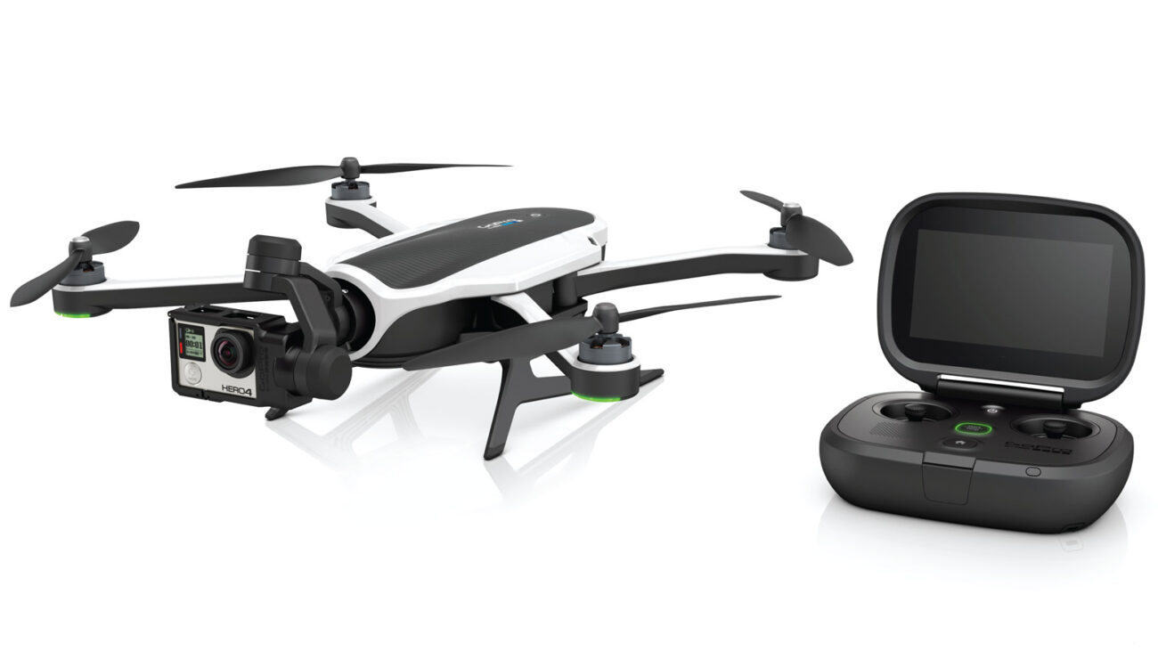 Bad News for GoPro: Karma Drone Recall Announced