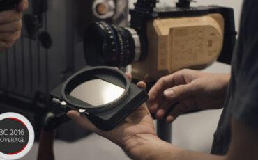 Wooden Camera Introduces the Zip Box - Ultra Lightweight Mattebox