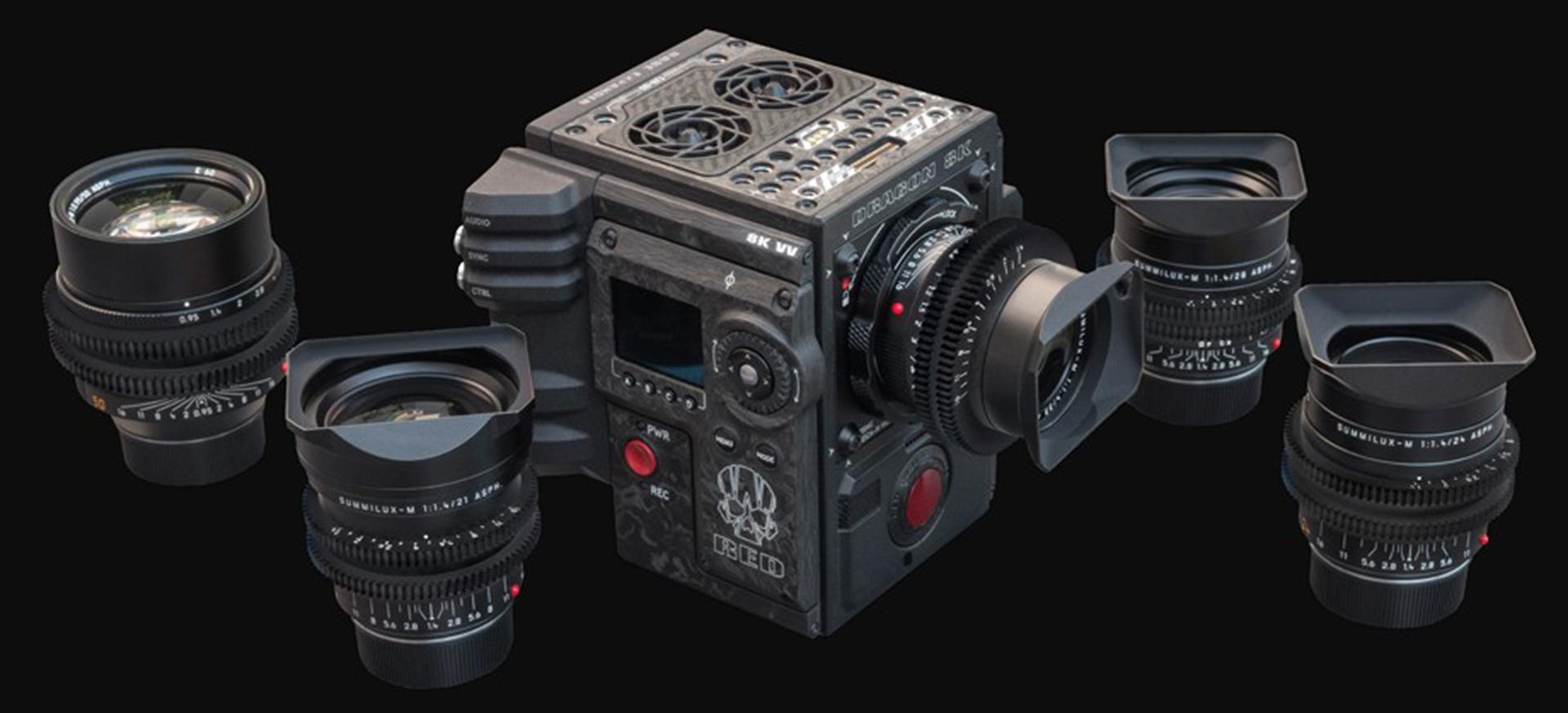 Leica M 8.0