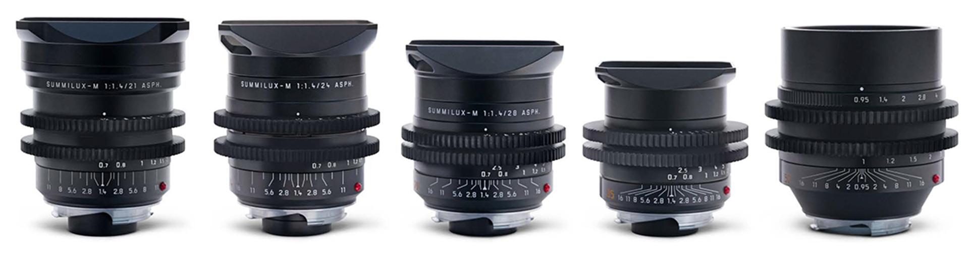 Leica M 0.8