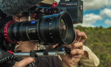 ZEISS LWZ.3 21-100mm/T.2.9-3.9 T Announced - The Ultimate Documentary Cine Zoom?