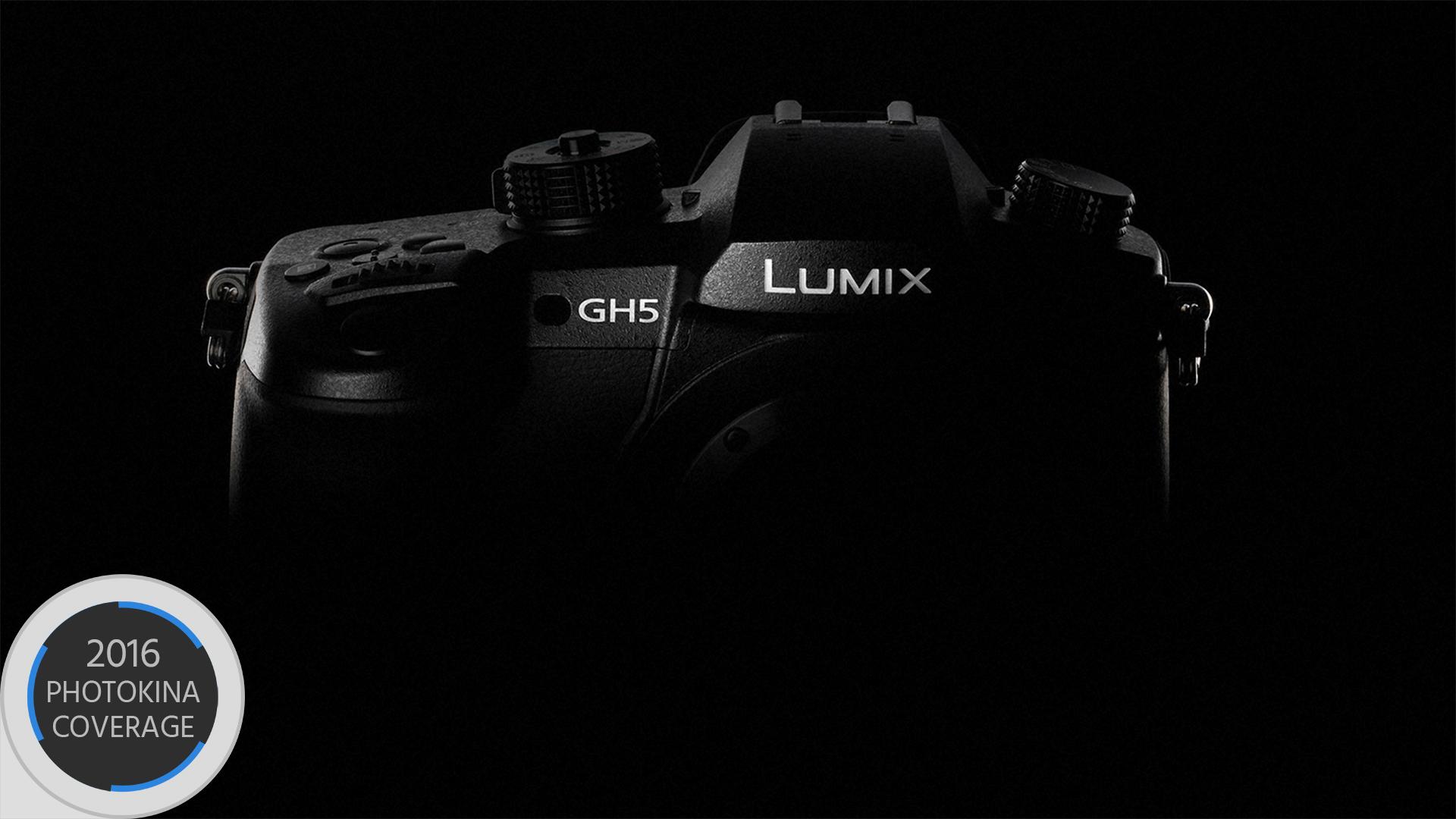 パナソニック GH5技術発表 - 4K/60p、4K/30p 10bit/4:2:2内部記録を実現