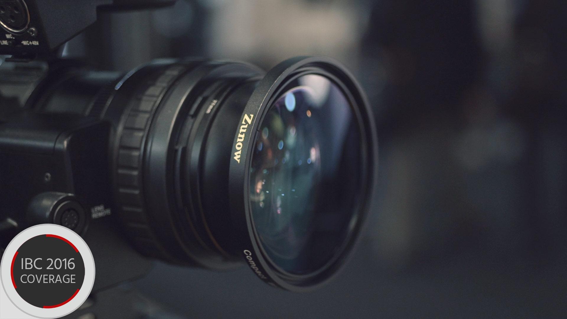 ズノーワイドコンバージョンレンズ -固定レンズカメラ用 4K対応も