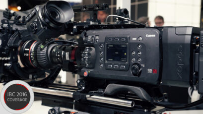 An Introduction to the Canon EOS C700 Cinema Camera