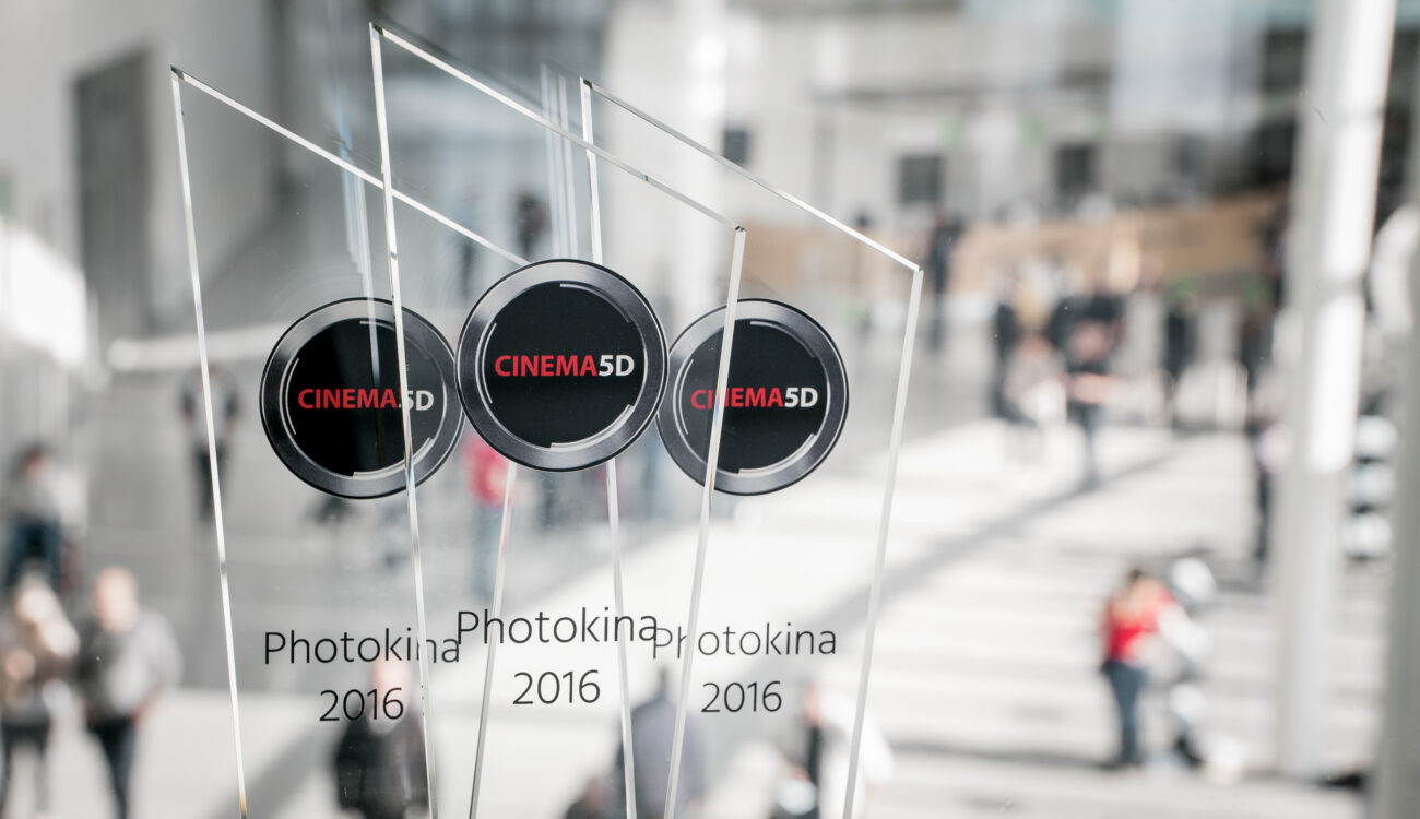 Cast Your Vote in our cinema5D Photokina 2016 Audience Choice Awards Now!