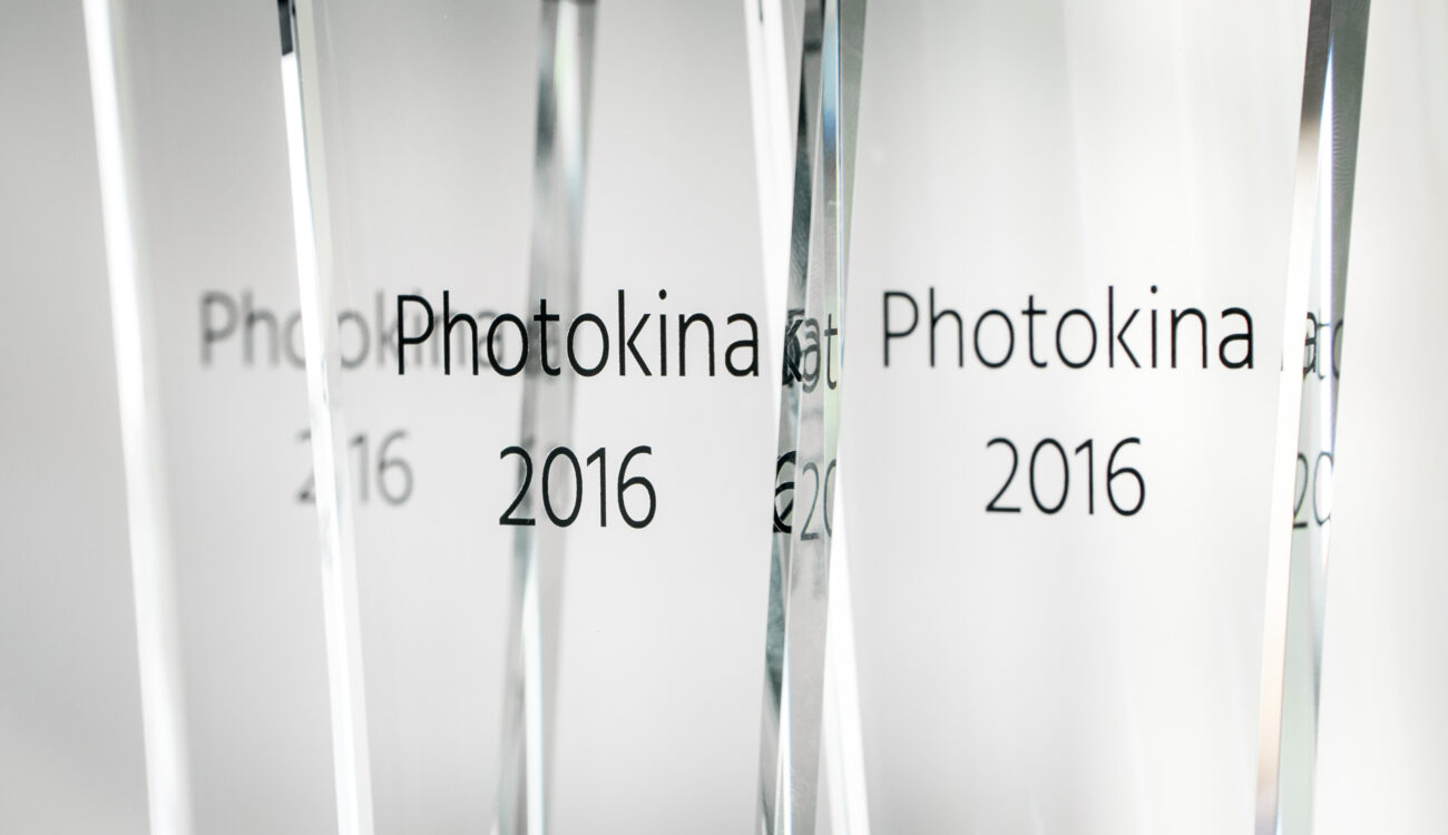 Winners Announced! The cinema5D Photokina 2016 Audience Choice Awards.