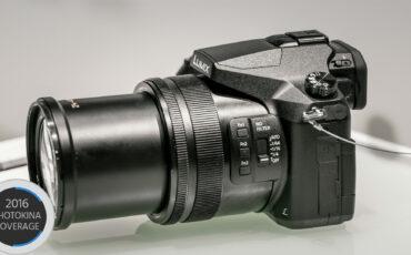 The New Panasonic FZ2000 Bridge Camera - 10bit 4K DCI External in Vlog for $1200