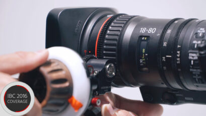 Canon Responds: Why No Hard Stops On Cine Zoom 18-80mm T4.4
