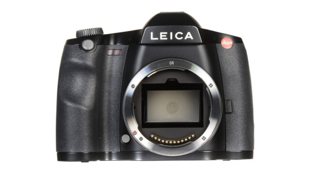 Leica S (Typ007)