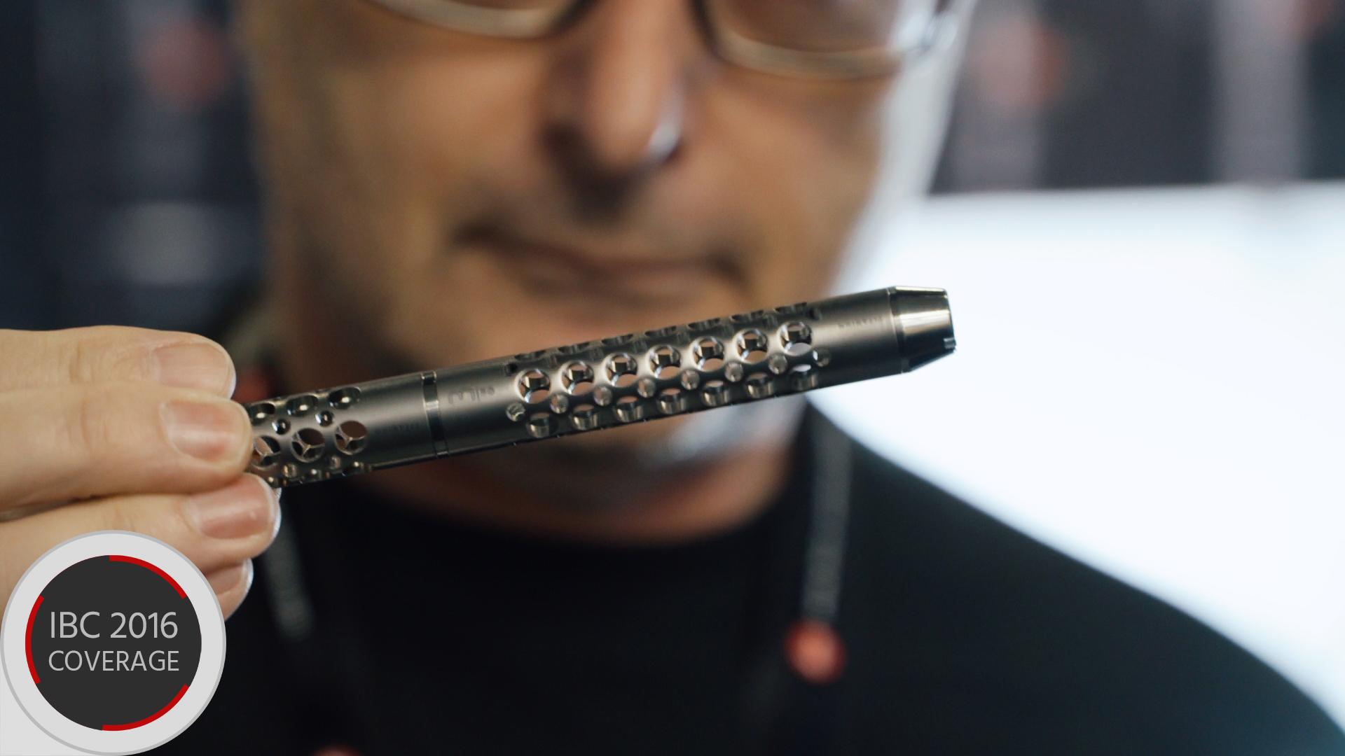 LockCircleがRodRocketを発表 - 軽量で自由度の高いロッドバー