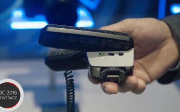 Sennheiser MKE-440 Stereo On-Camera Microphone