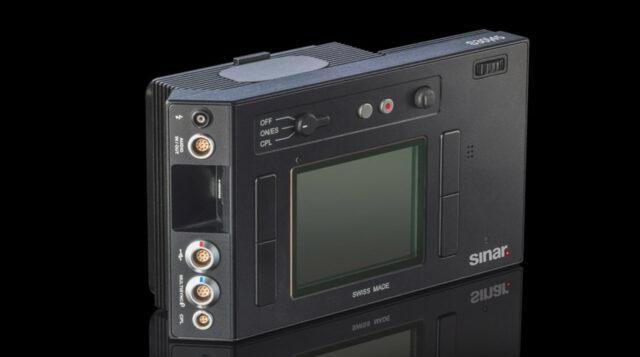 Sinar S30 45 Digital Back