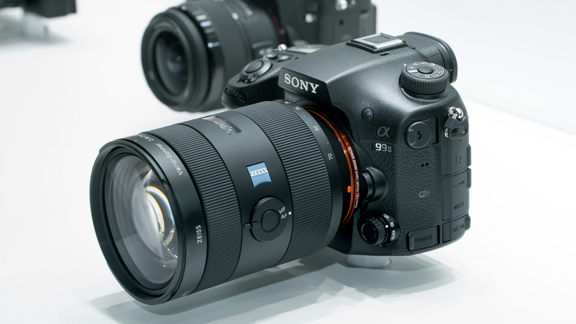 Sony A99 Ii >> Unraveling The Sony A99 Ii 4k As Good As The A7 Line Cinema5d