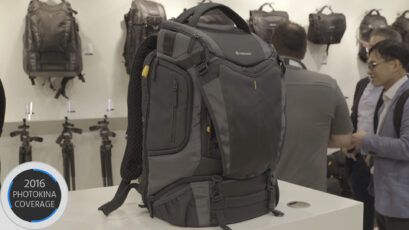 Protect Your Drone With The Vanguard Alta Backpack