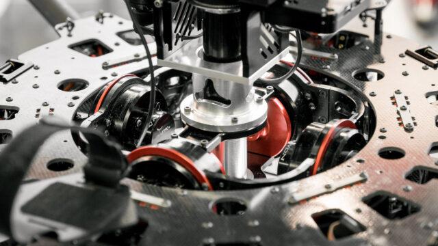 Varavon VR Drone Motors