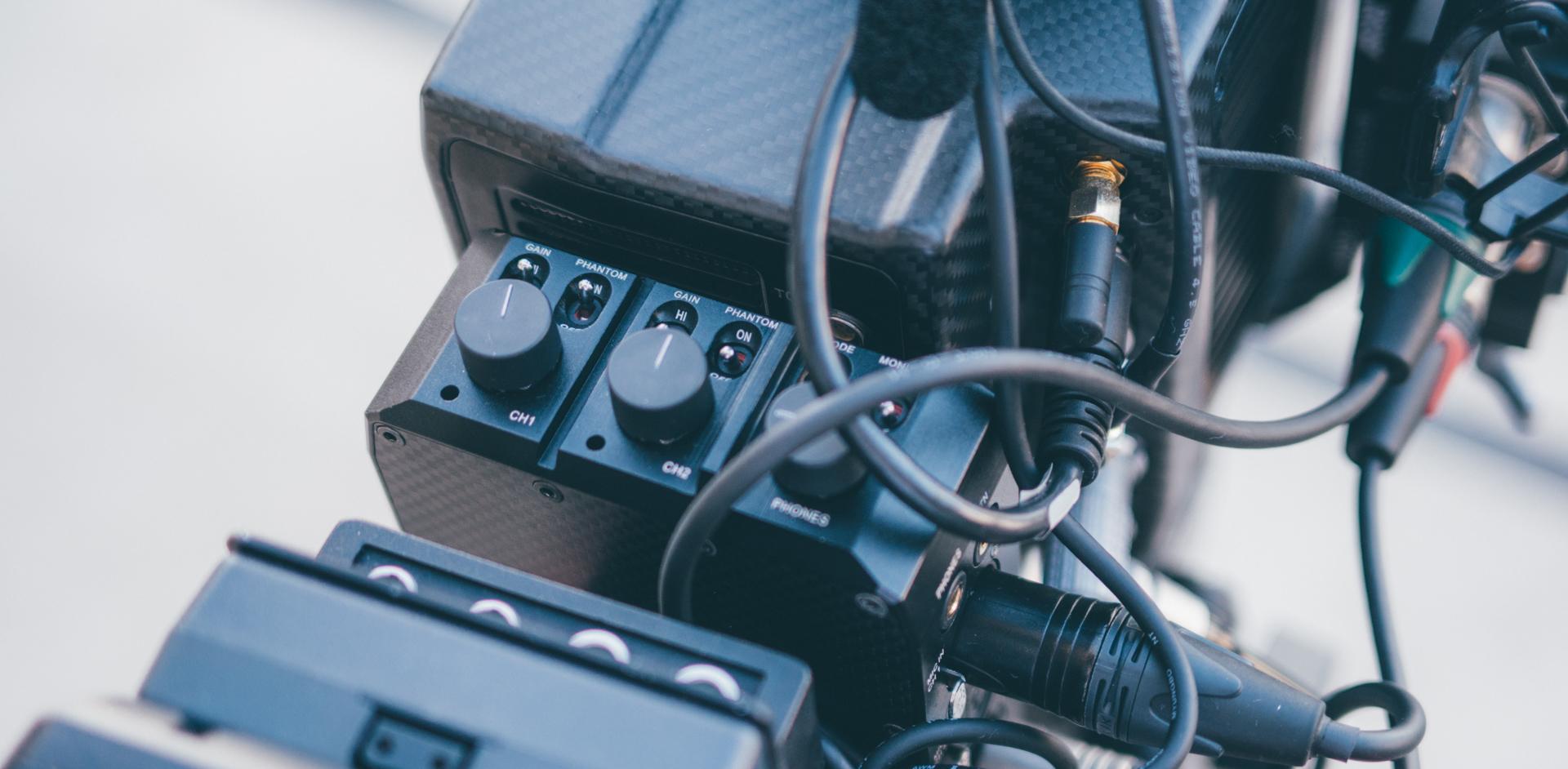 Arri Alexa Mini Audio Dilemmas Beachtek Dxa Review Cinema5d Jack Wiring Standard 04