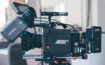 ARRI Alexa Mini Audio Dilemmas? Beachtek DXA-Alexa Review