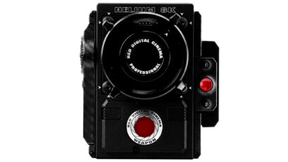 8K Arrives in Style: RED Cinema Now Shipping Two 8K Cameras