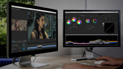 Magic Bullet Suite 13: Now with Real Time Playback in Adobe Premiere