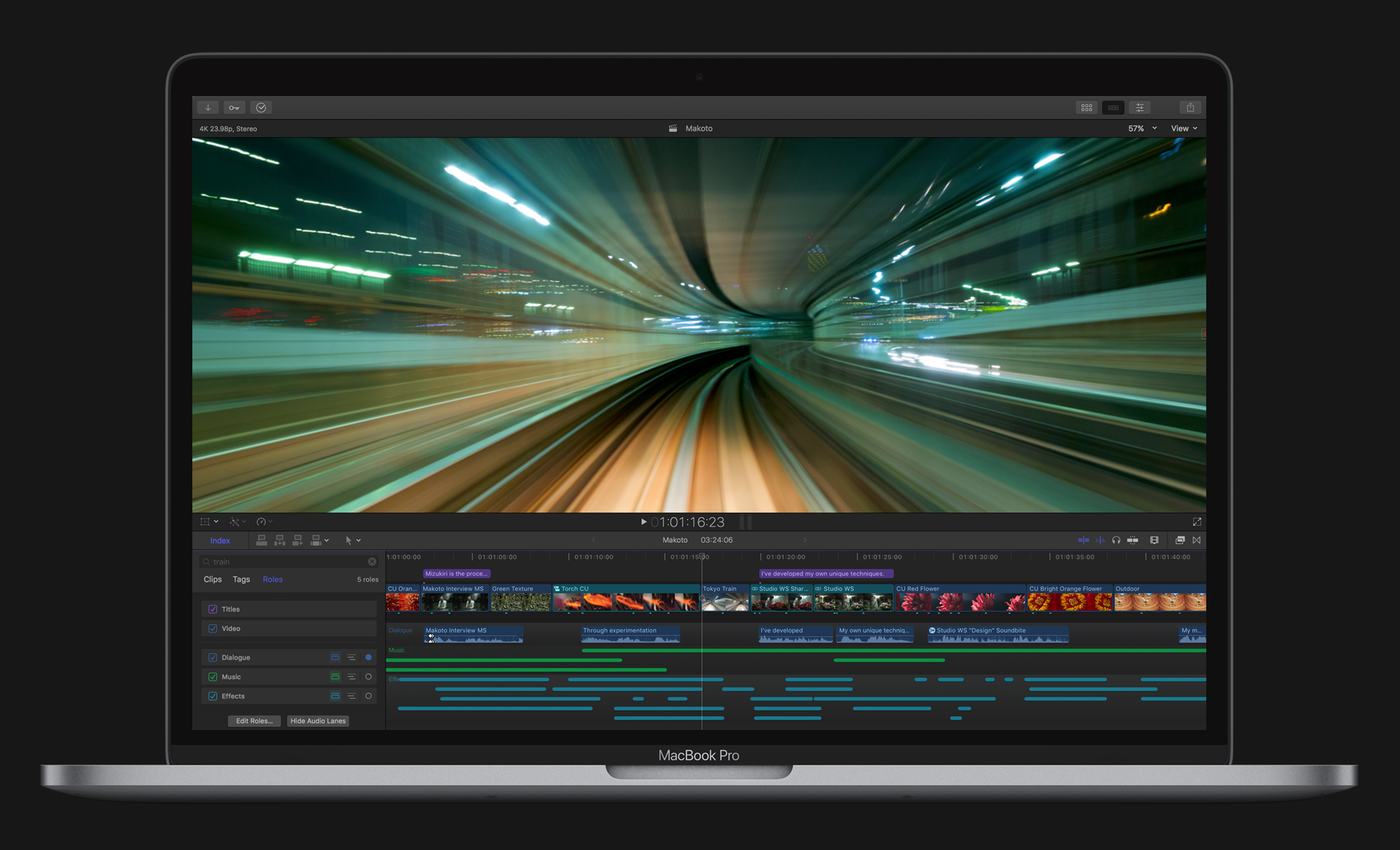 Image result for Final Cut Pro X Motion Effects