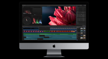 Final Cut Pro X Update - 10.3 First Hands-On Review