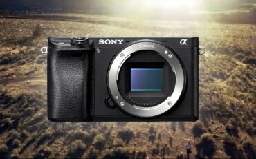 Sony A6300 Feature Film - Gary Fong does Hollywood
