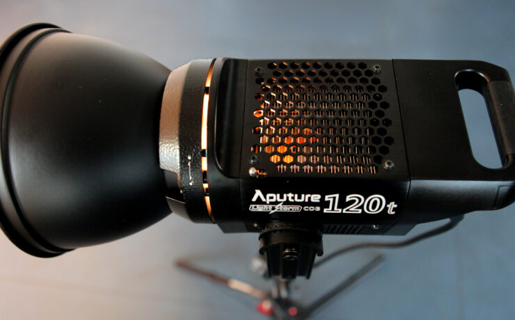 Aputure LightStorm LS C120t LED Light Review - Ready to Replace Your Old Bulbs?