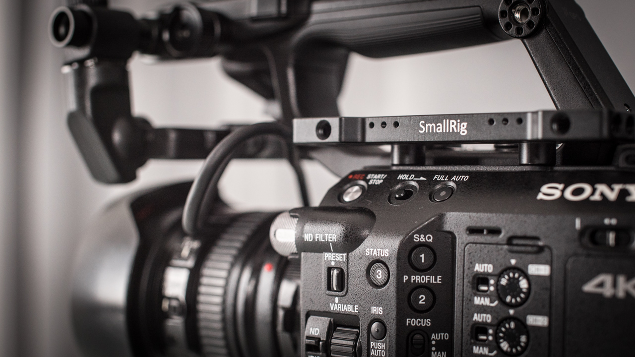 SmallRig FS5 Accessory Kit Review