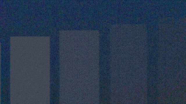 Blackmagic URSA Mini 4.6K Pattern Noise with raised gamma