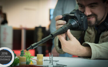 "Laowa 24mm Macro ""Snorkel"" Relay Lens"