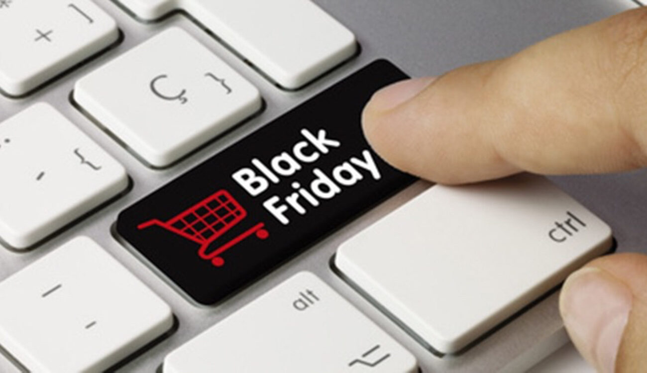 Black Friday Is Here - All The Best Deals in One Spot