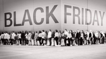Black Friday Gear Sales - Mark Your Calendars!