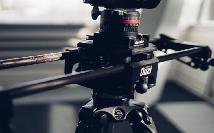 Cinevate Duzi 4 Review - Best Portable Slider In Town?